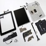 Ремонт/Замена модулей ноутбука, модернизация