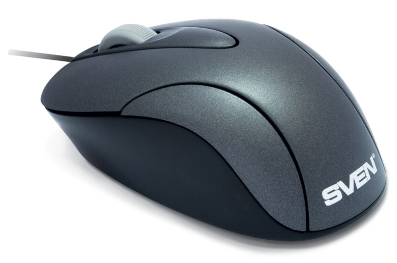 Mouse SVEN opt. RX-505 USB Grey