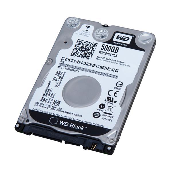 Жесткий диск mobile 2,5