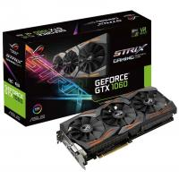 Видеокарта ASUS GeForce GTX1060 6144Mb ROG STRIX GAMING